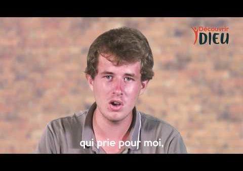 "Philibert : ""J'ai perdu mon grand frère à 15 ans"""