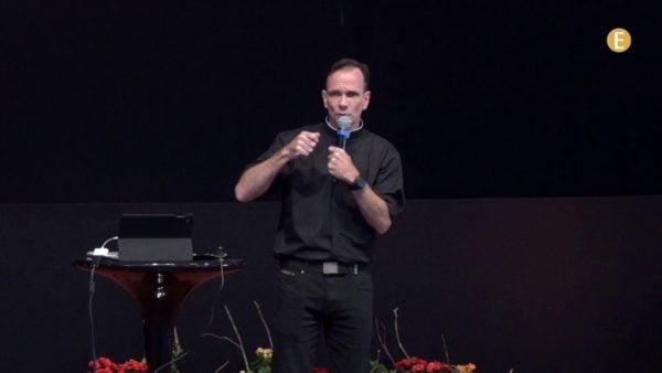 Les vrais miracles – Enseignement du père Matthieu Dauchez