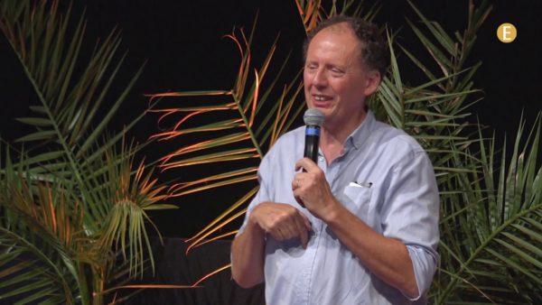Petits pas vers la sainteté – Témoignage de Thierry des Lauriers