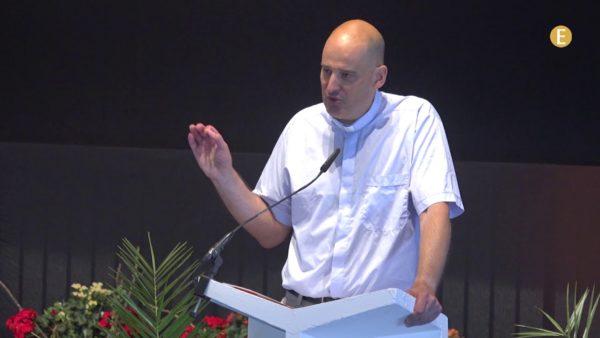 Confessons que Jésus-Christ est Seigneur- Enseignement du père Thierry Avalle