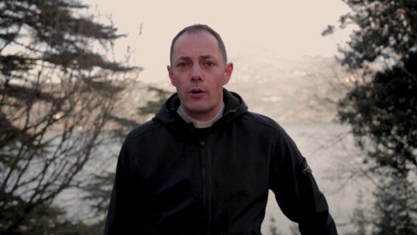 L'Esprit Saint dans un corps sain – Père Cédric Claessens