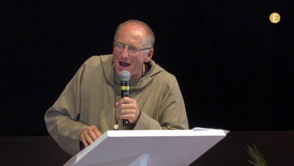 Appelé à la sainteté – Enseignement du P. Nicolas Buttet