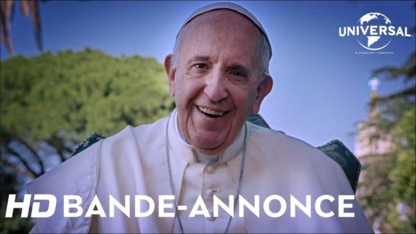 Le Pape François : Un Homme De Parole / Bande-Annonce Officielle VOST [Au cinéma le 12 Septembre]