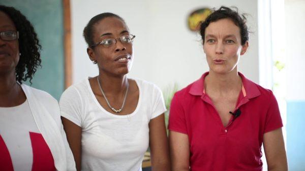 Portrait de volontaires : Pierre et Anne-Claire
