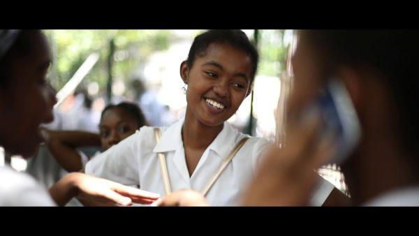 Fidesco en Haïti : Préparer l'avenir du pays