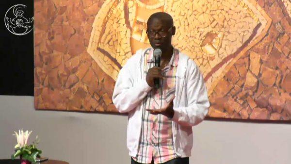 Témoignage de Jean-Marie TWAMBAZEMUNGU du 5 août – Paray 2016