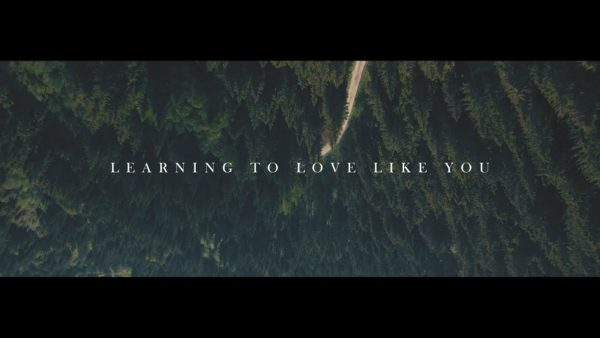 Maximilian – Learning To Love Like You