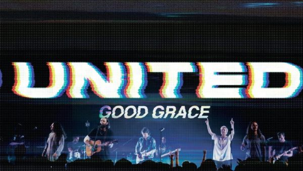 Good Grace – Hillsong United