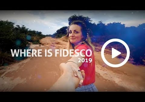 Where is Fidesco 2019