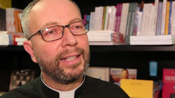 Père Henry Fautrad : « N'ayons pas peur d'aller à la rencontre des musulmans »