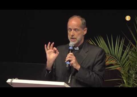 Accueillir nos faiblesses pour laisser Dieu agir – Enseignement de Mgr Renaud de Dinechin