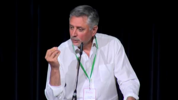 """Pierre-Yves Gomez : """"Le progrès, pour quoi faire?"""" – Forum Zachée 2019"""