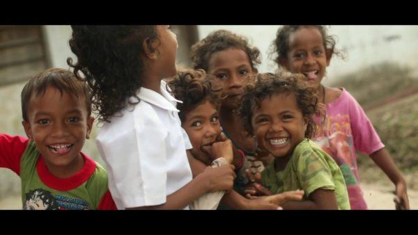 Julien et Quirien – Mission Baucau [TIMOR ORIENTAL]
