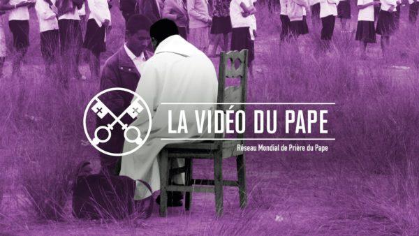 Style de vie des prêtres – La Vidéo du Pape – Juin 2019