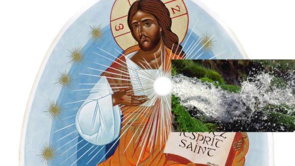 Ô Jésus Sauveur