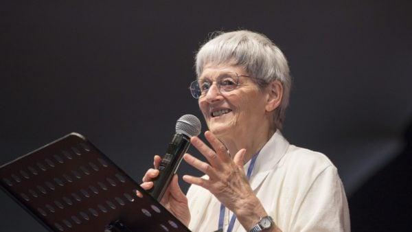 70e miraculée de Lourdes – Témoignage de sœur Bernadette