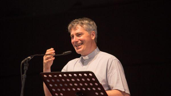 D'un feu ardent à un autre – Enseignement du Père Olivier Bonnewijn