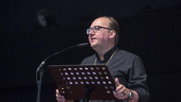 La samaritaine : se laisser toucher par la miséricorde du Christ – Mgr Hermann Gletter