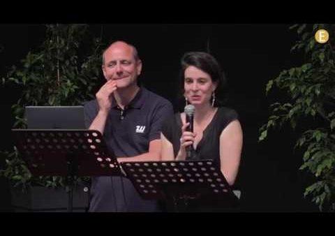 Gaudete et Exsultate : L'appel à la sainteté dans le monde actuel – Hubert et Estelle de Torcy