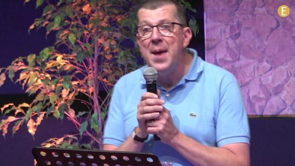 «Le Seigneur m'a parlé via le direct des sessions Emmanuel Play»- Témoignage de Pierre-Marie