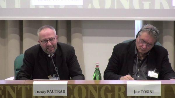 Annoncer le Christ aux musulmans ? Quelles semences du Verbe – Père Henry Fautrad