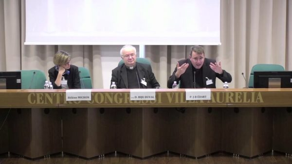 Grande figure : St Paul, apologète ? – Père Jean-Baptiste Edart