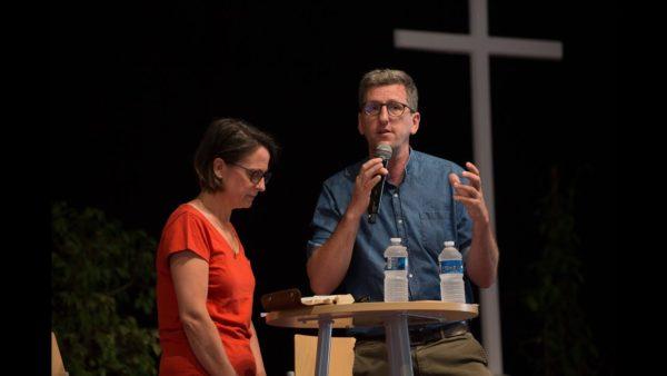 Missionnaires de Jésus – Enseignement de Bertrand et Faustine Carron