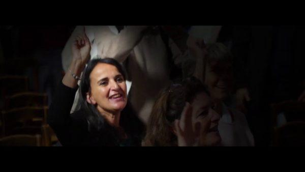 Le monde a soif d'Amour – Congrès Mission 2019