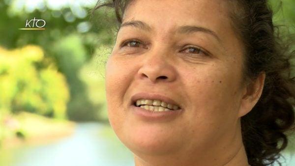 Fabiola : « Une collègue de travail m'a proposé de prier »
