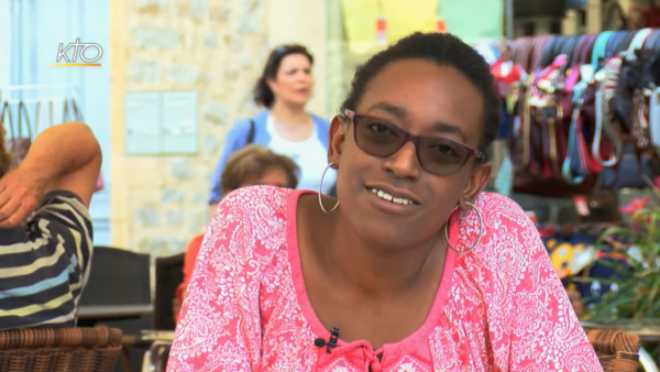 « J'ai compris que Jésus m'aimait telle que je suis » Canuella