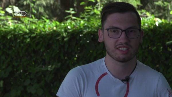 Clément : « J'étais dans la haine, la drogue et la violence »
