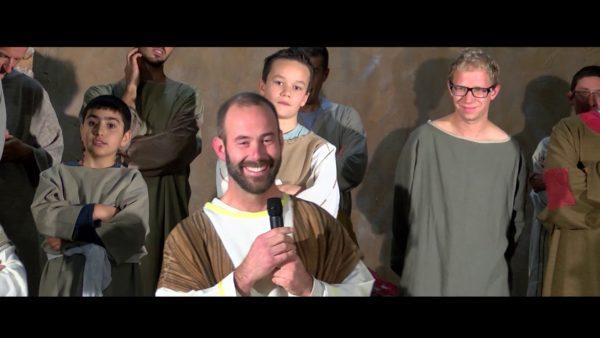 Fratello 2019 à Lourdes : 60 moments de grâce. Le documentaire.
