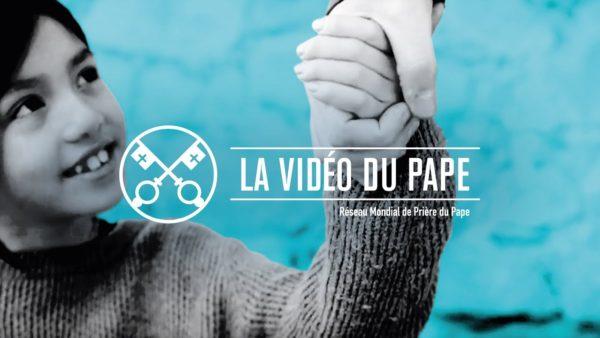 L'avenir des plus jeunes – La Vidéo du Pape 12 – décembre 2019