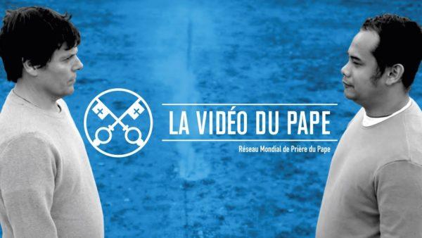 Promouvoir la paix dans le monde – Vidéo du Pape – Janvier 2020