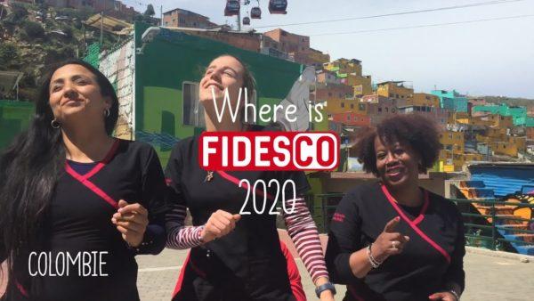 Where is Fidesco 2020