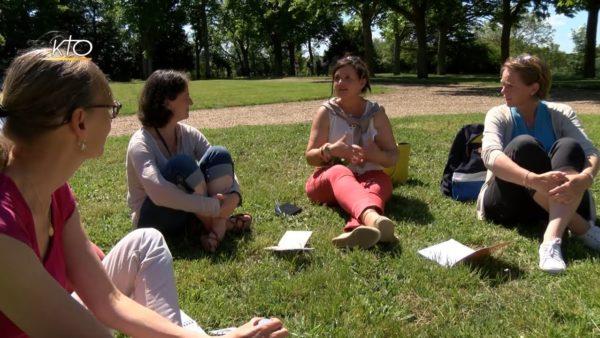 KTO : Parent solo : le soutien de la foi et de la communauté chrétienne