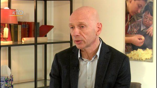 Révélations sur Jean Vanier : entretien avec Stephan Posner