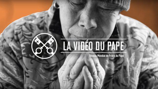 Les catholiques en Chine – La Vidéo du Pape Mars 2020